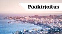 Fuengirola.fi | Aurinkorannikon uutiset